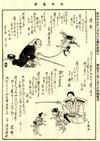 Sarumawashi