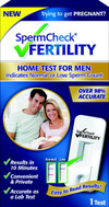 Spermcheckfertility