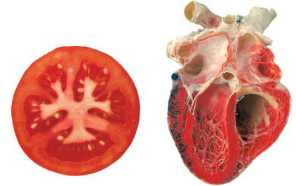 Tomatohearthealth
